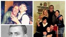 """САМО В ПИК И """"РЕТРО""""! Министър Рашко Младенов бил донжуан - актьорът оглави културата навръх 70-ия си юбилей (УНИКАЛНА ФОТОГАЛЕРИЯ)"""