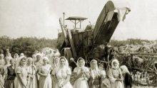 Спомени от соца: 600 жени се вдигнаха на бунт срещу ТКЗС