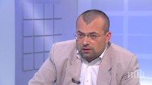 САМО В ПИК!  Лидер на Донецк с ужасяващо послание: Палестина и Чечня ще ни се сторят рай, ако не потопим властта