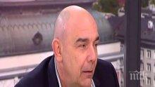 ИЗВЪНРЕДНО! Калин Сърменов изригна срещу Рашко Младенов: Вежди го уволни, защото набута театъра в Благоевград с 600 бона, а сега му дадоха министерство…