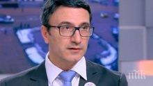 Трайчо Трайков се осмели да попита: Какво беше участието на БСП в замазването на ситуацията с КТБ?