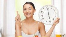 Здравословното хранене като фикс идея