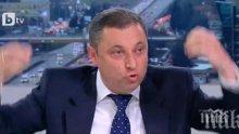 Яне Янев взриви ефира! Размаха прокурорско постановление срещу Корнелия Нинова и изригна:  Каква наглост е да излезеш с бели одежди и да кажеш просълзен, че ти си новото!?