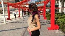 МЕРАЦИ ЗА ХАНЪМА! Зорница Линдарева приема исляма, търси си мюсюлмански жених