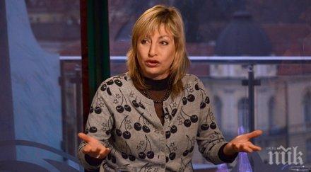 Социологът Мира Радева предвижда раздробен парламент