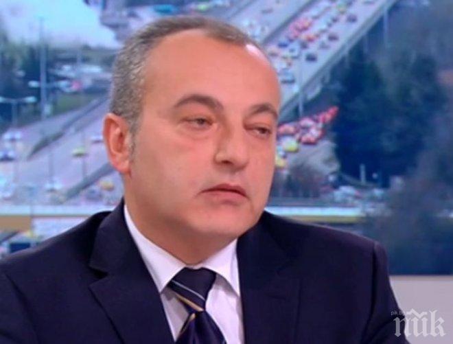 ИЗВЪНРЕДНО! Социалният министър Гълъб Донев охлади горещите предизборни обещания за по-високи пенсии!