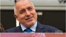 Изборни листи: Борисов се изправя срещу Нинова и Стефан Данаилов
