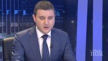 Владислав Горанов разкри колко пари ще трябват на ГЕРБ за двойните учителски заплати