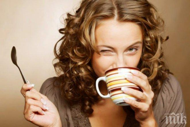 7 ползи, ако замените кафето с чай
