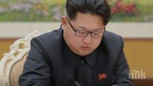 Убиха полубрата на Ким Чен Ун
