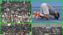 СКАНДАЛ! Посегнаха на шампиона! Българи нападнаха Гришо - абсурдът е пълен (ВИДЕО И СНИМКИ)