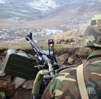 Президентът на Азербайджан е обсъдил с Бинали Йълдъръм конфликта в Нагорни Карабах