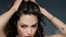 Анджелина Джоли представи новия си филм в Камбоджа (СНИМКИ)
