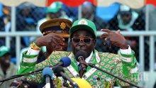 Съпругата на президента на Зимбабве заяви, че той ще бъде преизбран на изборите, дори и да почине