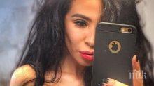 МАНИЯ! Маги Желязкова прави по 500 коремни преси, заприлича на културистка