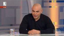 Росен Петров: Няма да ставам пак депутат