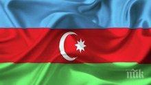 Първата дама на Азербайджан стана първи вицепрезидент на републиката