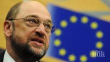 """Мартин Шулц иска реформа на """"Дневен ред 2010"""""""