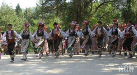 ГОРДОСТ! Фолклорният събор в Копривщица официално влезе в списъка на ЮНЕСКО