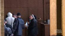 ИЗВЪНРЕДНО В ПИК TV! Оставиха в ареста Йоан Матев за убийството в Борисовата градина (СНИМКИ)