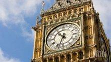 ТРЕВОГА! Нивото на риск от тероризъм във Великобритания е най-високото от 40 години