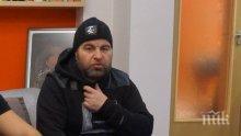ИЗВЪНРЕДНО И ПЪРВО В ПИК! Черна новина: Почина Роро Кавалджиев!