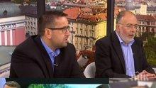 Кольо Колев доволен: Доживях да видя политически дебат, който не се превърна в махленска свада между две истерични какички