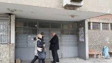 """Избягалият затворник в Пловдив заловен на 12 етаж в блок в кв. """"Кършияка"""", 5 коли с полицаи щурмували входа"""