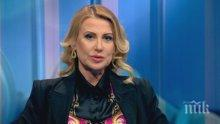 Илиана Раева: Режимът не тежи на момичетата, които искат да бъдат шампиони, още сме в шок от смъртта на Роро