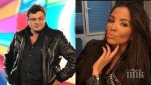 Ласкин избухна срещу Николета Лозанова: Има лицеизраз на тъжен сафрид, гласът й е все едно слон настъпил гларус