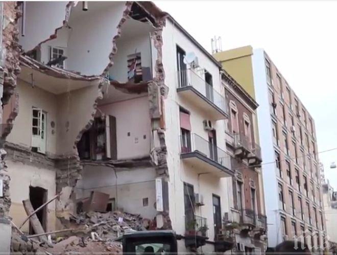 Пореден взрив в Алжир, има ранени
