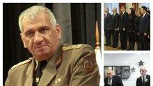 ИЗВЪНРЕДНО! Служебният кабинет предлага ген. Андрей Боцев за началник на отбраната, дават и добавки за Великден  - гледайте в новините на ПИК TV!