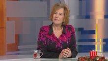 МЪЛНИЯ В ПИК! Задържаха бившата ни посланичка в САЩ Елена Поптодорова на летището във Варшава за кражба!