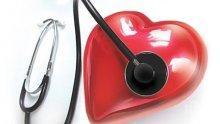 Ето колко голямо е най-голямото сърце в света</p><p>
