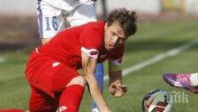 Столичният Септември поведе във Втора лига, Борис Галчев с официален дебют
