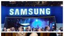 """Холдингът """"Самсунг"""" прекратява съществуването си, разделя се на 3 отделни компании"""