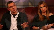 Крум Савов обмисля развод, пусна детектив след Мая! Ето защо отношенията им се изостриха
