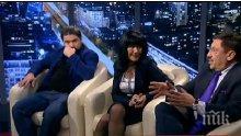 Журналистката от ПИК TV Ива Николова сложи в шах политолог и пиар експерт заради дебатите Борисов - Нинова