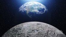 SpaceX обяви, че следващата година двама души ще летят до Луната