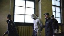 ИЗВЪНРЕДНО! Оставиха в ареста Йоан Матев