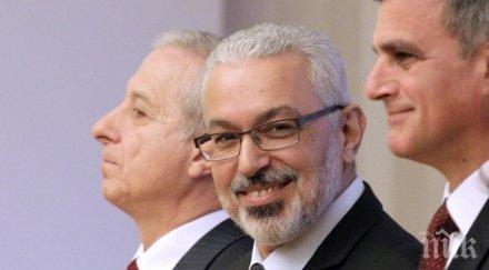 """ИЗВЪНРЕДНО! Здравният министър с важен коментар за напрежението в """"Пирогов"""""""