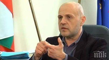 Томислав Дончев обясни какво трябва да се случи, за да забогатее България