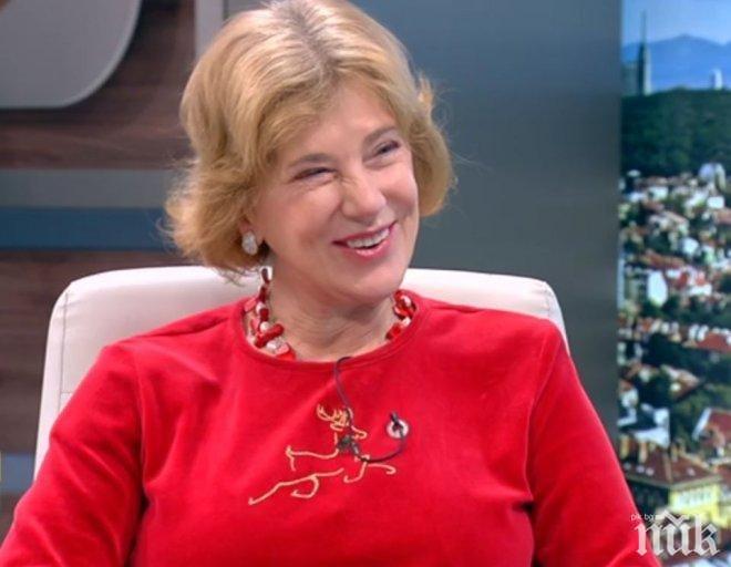ИЗВЪНРЕДНО! Елена Поптодорова призна кражбата, хвърли оставка от Американския еврейски комитет