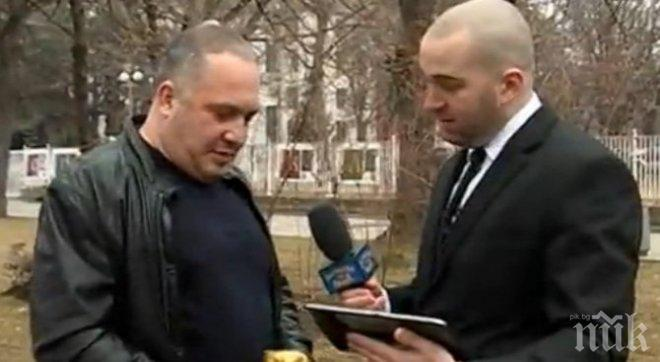 Златният скункс догони Слави Бинев за трансфера в ДПС