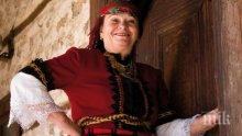 Валя Балканска: Трябва да се хванем за ръце, за да е жива България</p><p>