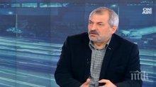 Историкът проф. Пламен Митев: България нямаше да я има, ако не беше подписан Санстефанският договор