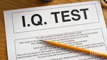 ПРАВИЛНО! Мераклиите за депутати - на тест за интелигентност