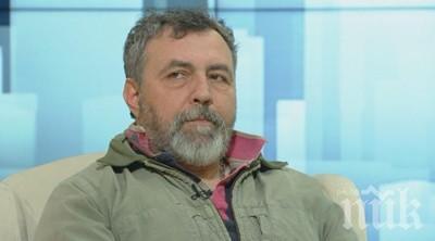 Христо Мутафчиев: Първо трябва да се освободим от комплексите си, че сме недооценявани