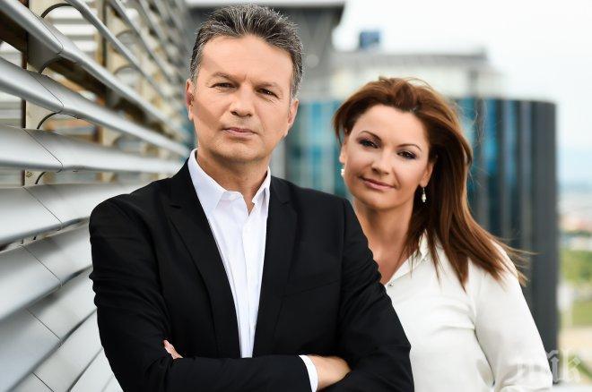 ПЪРВО В ПИК! Ани Салич в жестока драма - водещата изгуби къщата си и се стопи от нерви