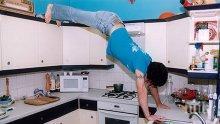 Как да накарате мъжа да помага вкъщи